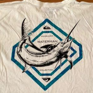 Quicksilver Waterman T-shirt